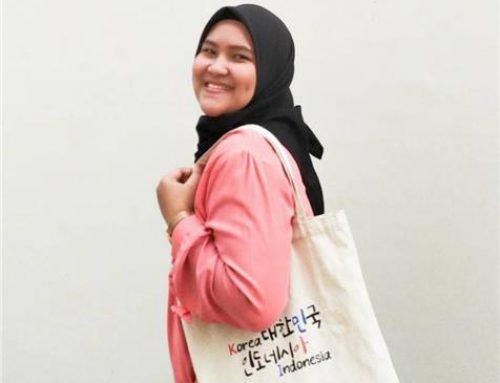직지를 전세계에 알리는 인도네시아 청년!